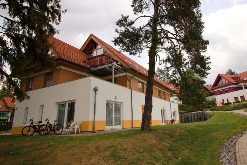 Best Price on Apartment Valerie 503/1 in Lipno nad Vltavou +