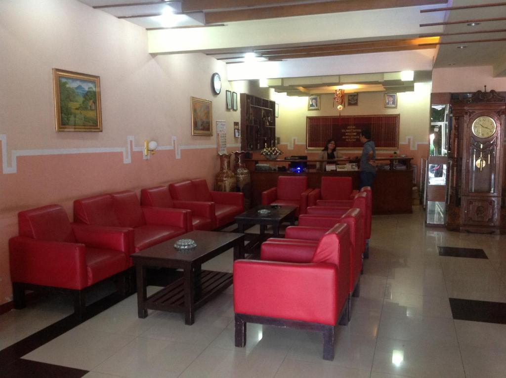 hotel sedayu starting from 149 000 idr hotel in parapat indonesia rh eureka reservation com