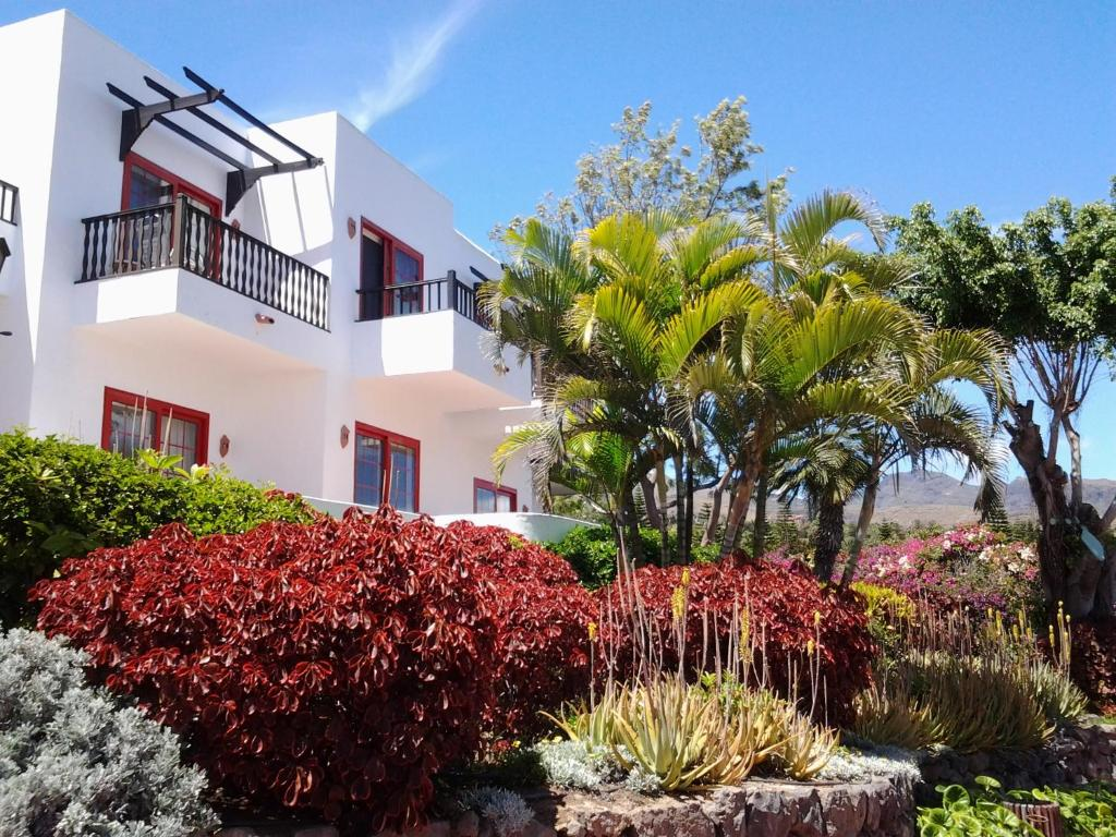 book hotel jardin tecina la gomera spain from 102