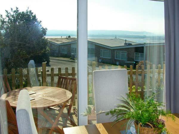 Bay View, Aberdovey