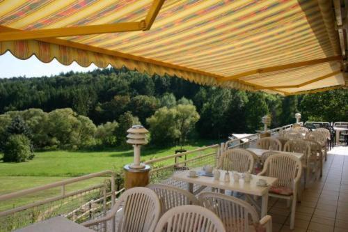 Hotel Café Talblick, 64720 Michelstadt