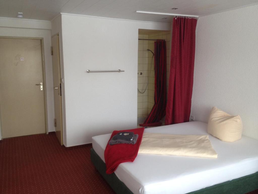 Saarland-Hotel Lebach, 66822 Lebach