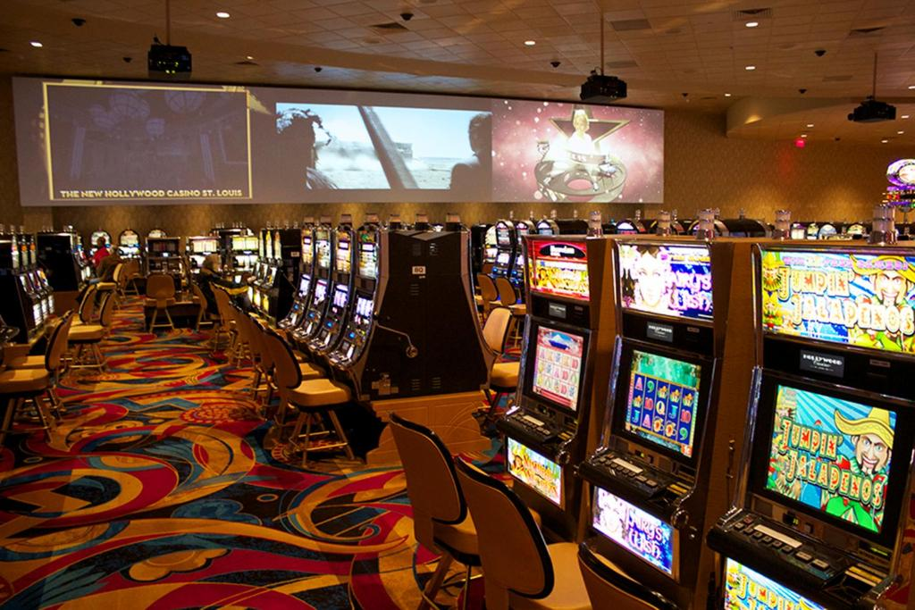 For sale harrahs casino st louis morongo casino list of games