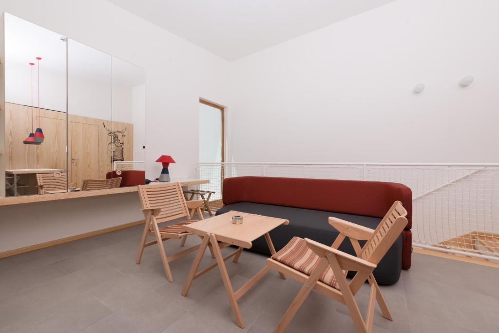 apartment amarin rovinj
