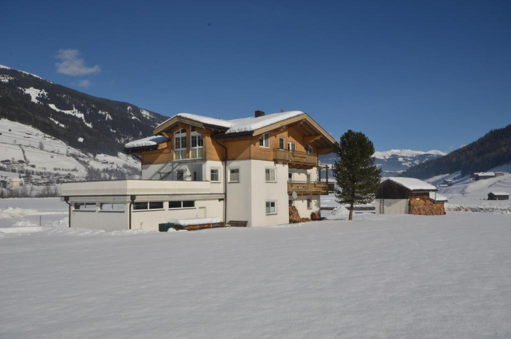 Chalet Habachtal by Alpen Apartments