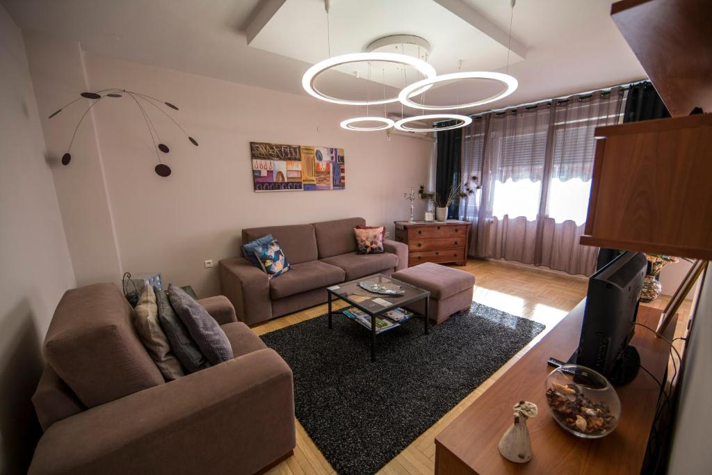 Apartment Moj Osijek