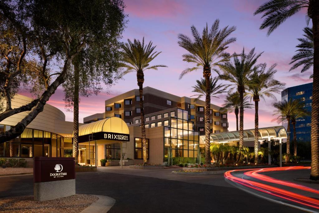 Doubletree Suites By Hilton Phoenix photo