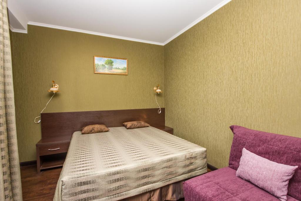 Гостиница пальма адлер