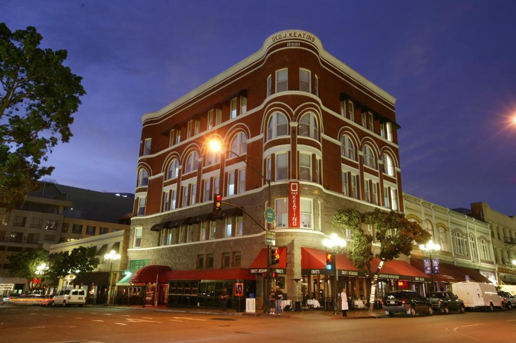 The Keating Hotel By Pininfarina photo