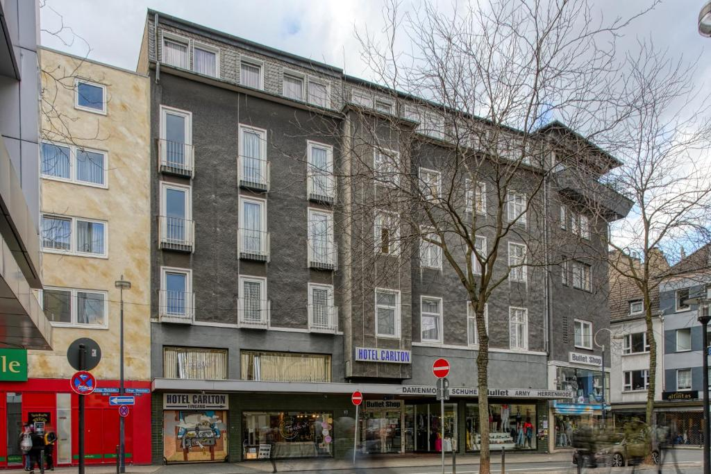 Hotel Carlton, 44135 Dortmund