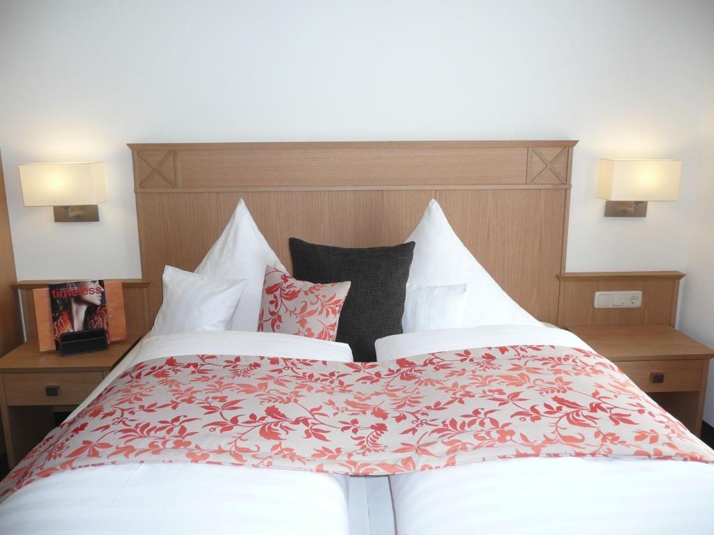 Hotel Garni Rheinischer Hof, 56341 Kamp-Bornhofen