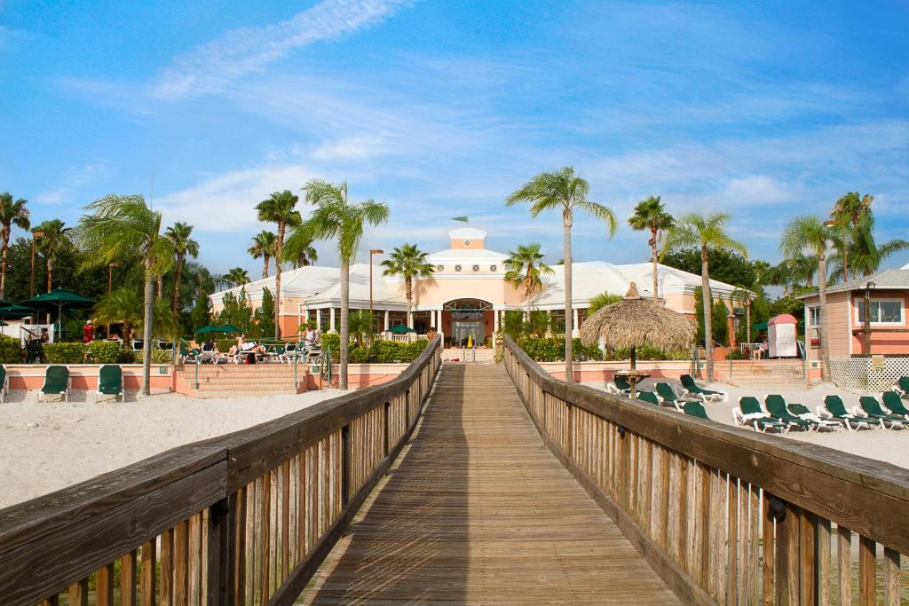 Book Now Summer Bay Orlando By Exploria Resorts (Clermont, United States). Rooms Available for all budgets. Located on a private lake 20 minutes' drive from Walt Disney World this property offers spacious condo-style accommodations free WiFi and a complimentary transfer service to E