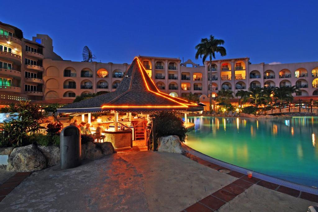 Set On Rockley Beach Accra Hotel