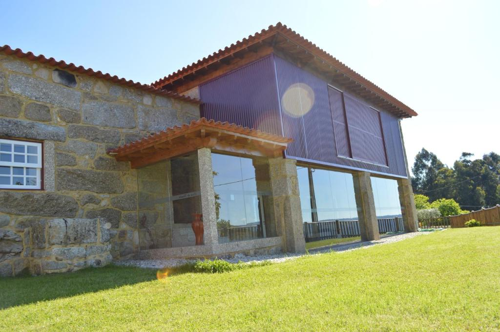 747cf0c22bcf2 Best Price on Casa do Rancho - Turismo Rural in Amares + Reviews!