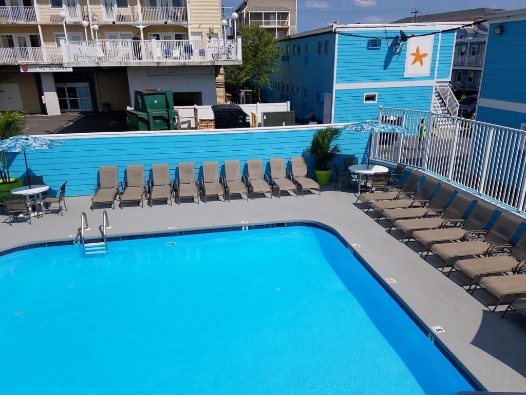 Madison Beach Motel photo