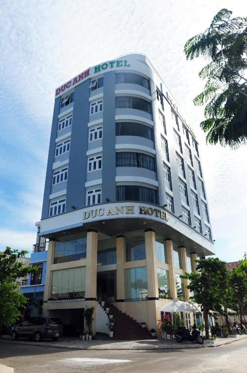 Khách Sạn Đức Anh Đà Nẵng