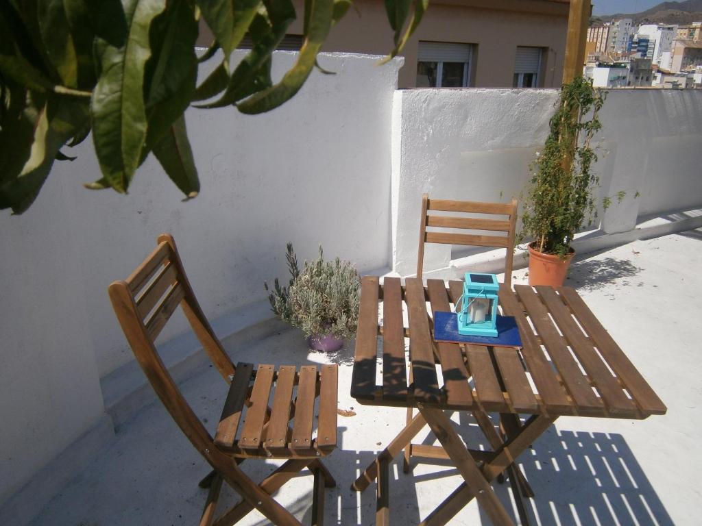 Casa Al Sur Terraza Hostel Starting From 14 Eur Hotel In