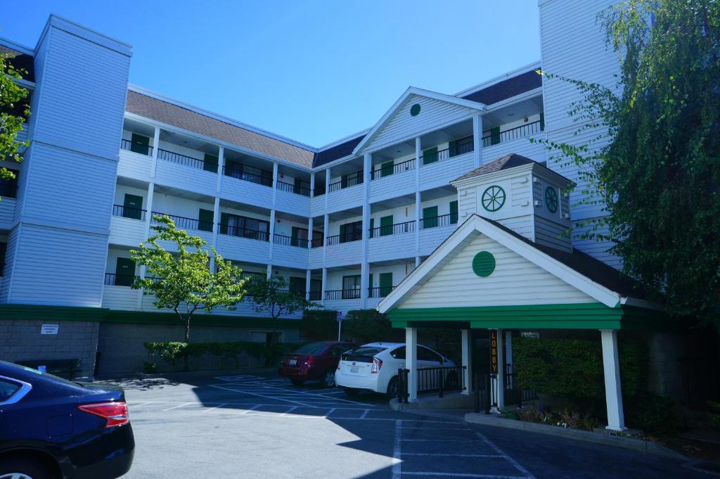 Book Now San Mateo Sfo Airport Hotel United States Rooms