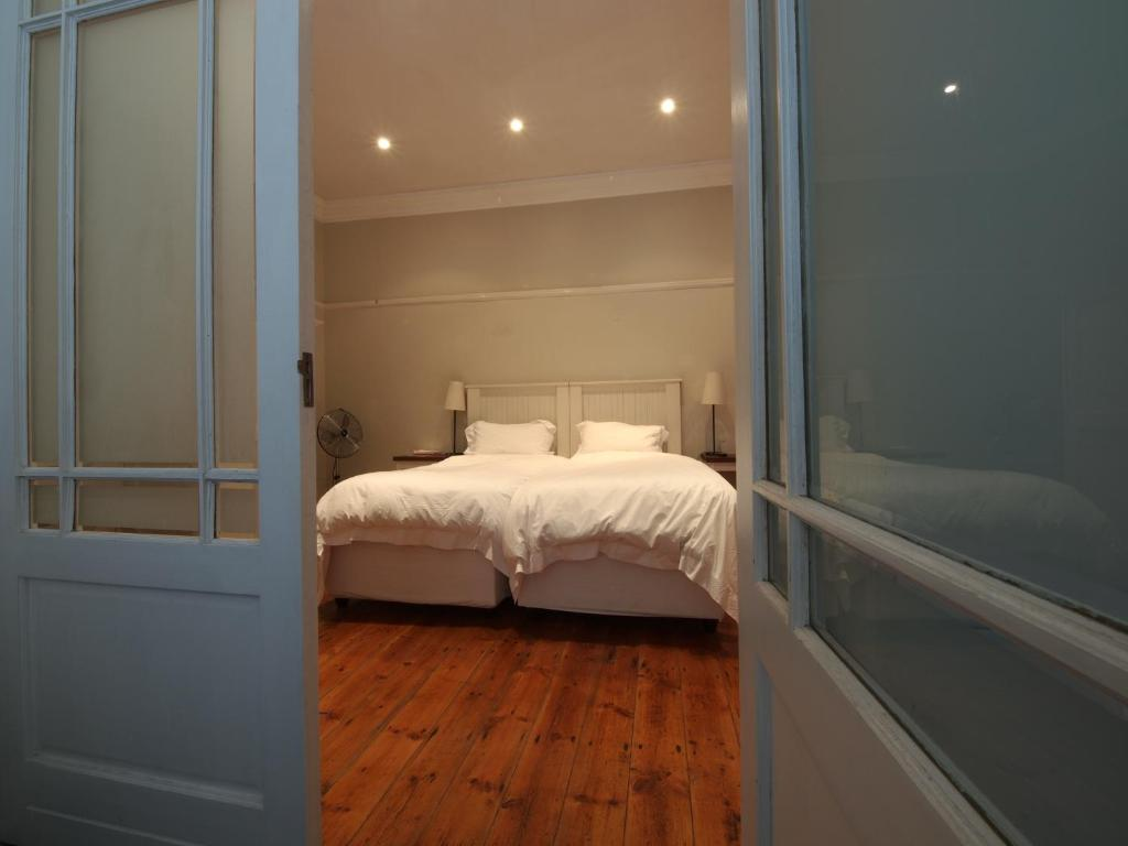 Standard Double or Twin Room Conifer Cape Guesthouse