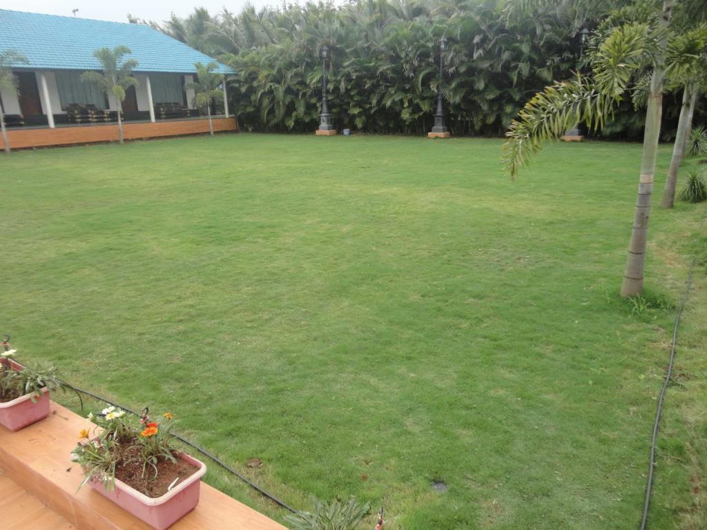 Anand Resorts Anand Resorts Next To Mahindra Stockyard Mahironi Trimbak Road