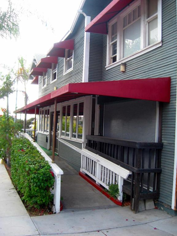 Book Now R.K. Hostel (San Diego, United States). Rooms Available for all budgets. Located 3 km from San Diego International Airport and the Gaslamp District in downtown this adults-only hostel provides free WiFi and streaming films.Towels and linens are inc