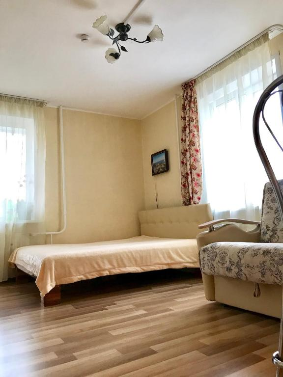 Apartment Avtozavodskaya