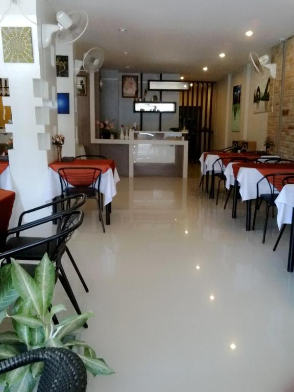 Phanom Benja House Bar and Restaurant