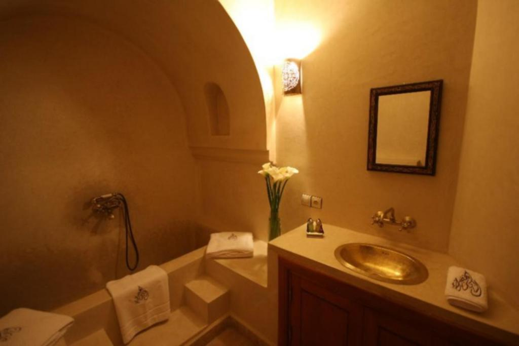 Ramelle Suite - Bathroom