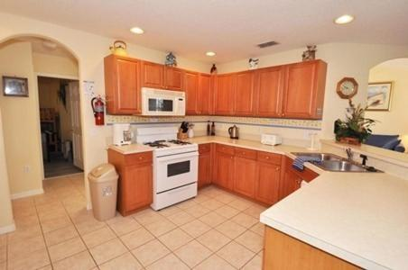 Affordable Orlando Villa Rentals