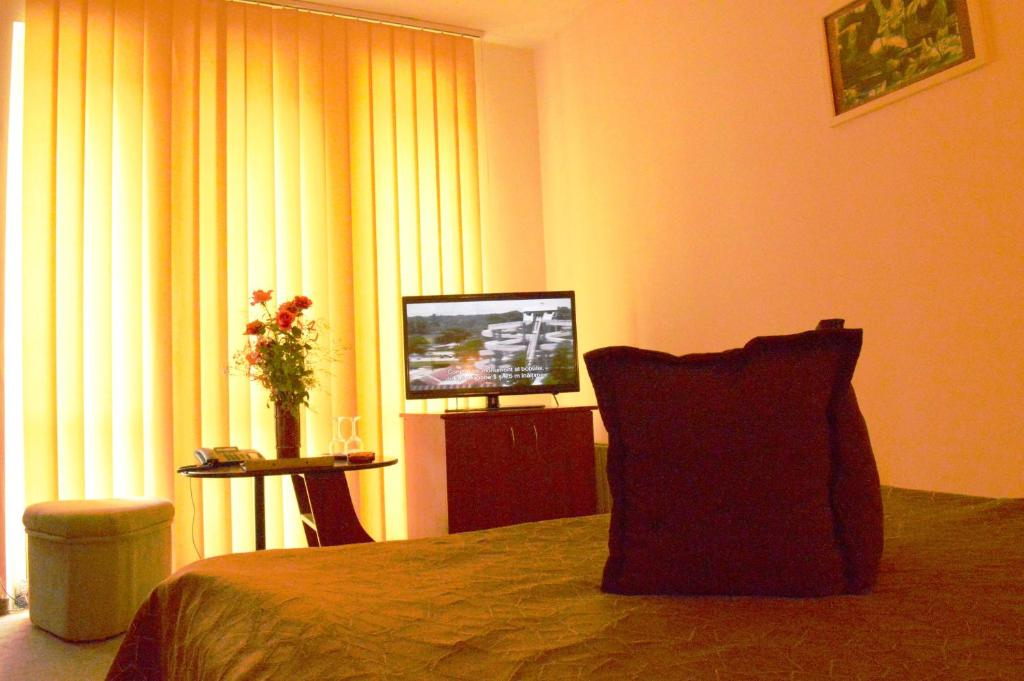 Double or Twin Room - Bed Vila Europa