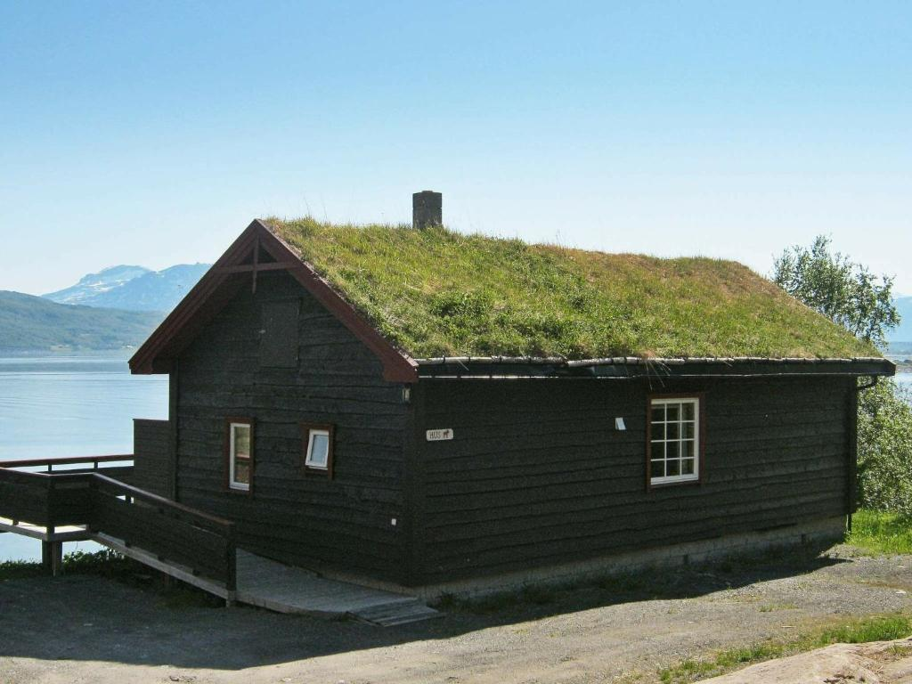 Three-Bedroom Holiday home in Hamnvik 1