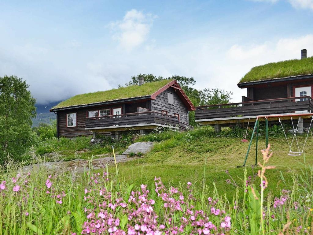 Three-Bedroom Holiday home in Hamnvik 2