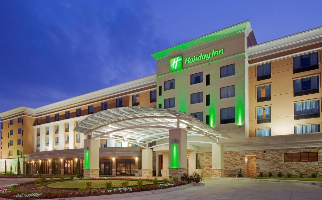 Holiday Inn Fort Worth North- Fossil Creek photo