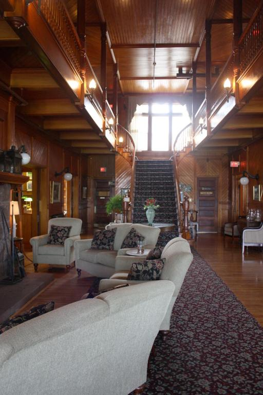 Dalvay by the Sea - Hotel in Stanhope (Canada)
