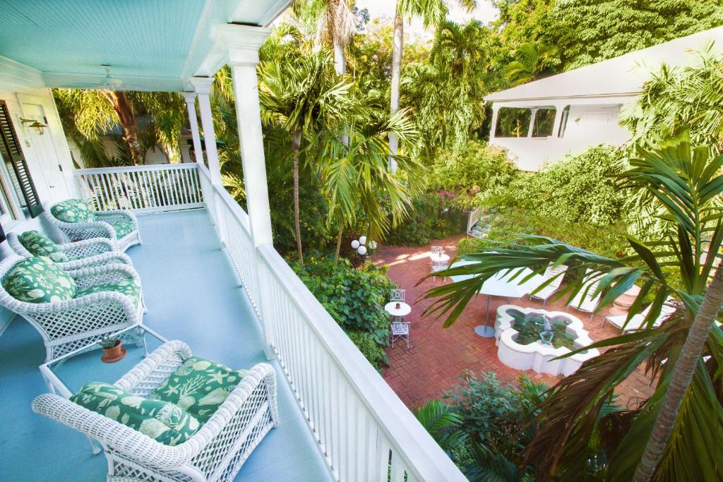 Lovely Book Now The Gardens Hotel (Key West, United States). Rooms Available For Good Looking