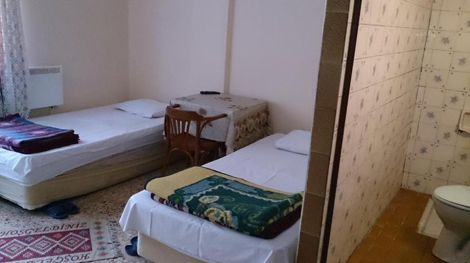 Twin Room Avrupa Pension
