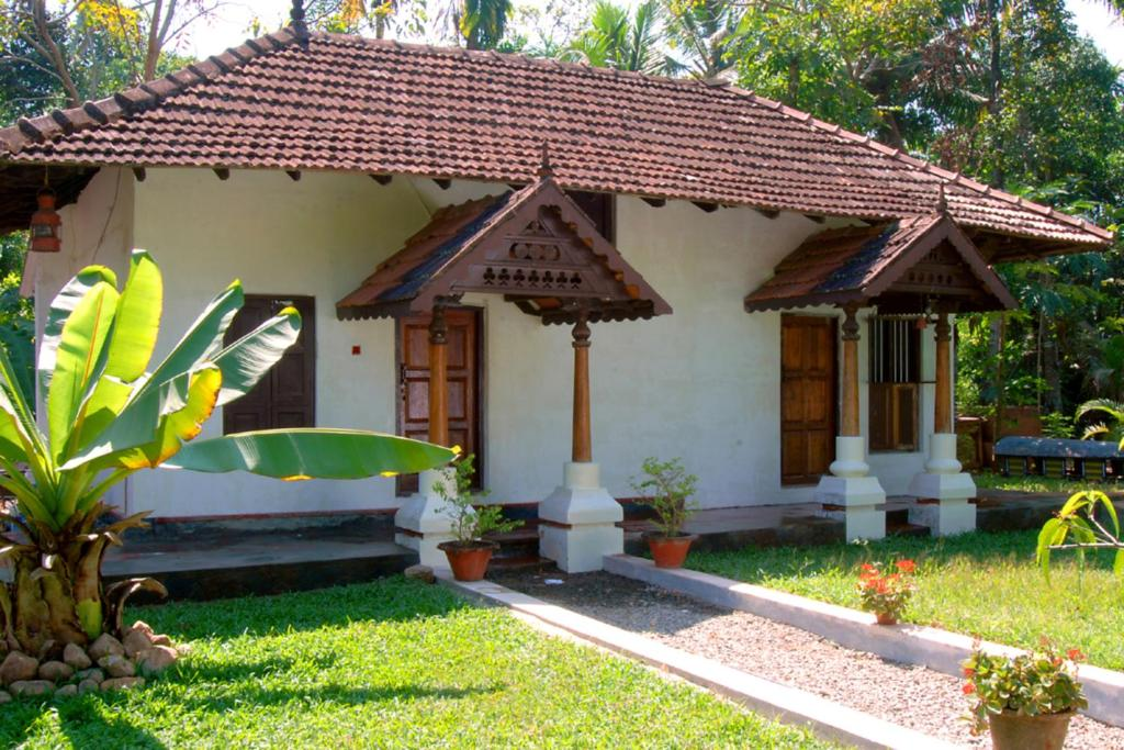 Traditional Indian Farmhouse Designs Nka Foundation