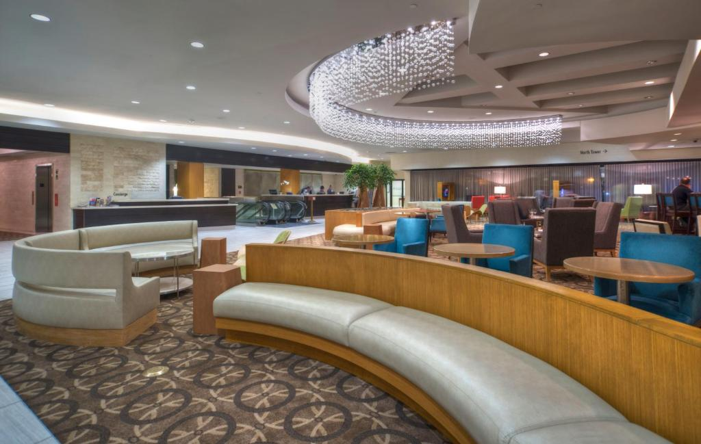 Doubletree hotel washington dc crystal city in arlington - Hilton garden inn crystal city va ...