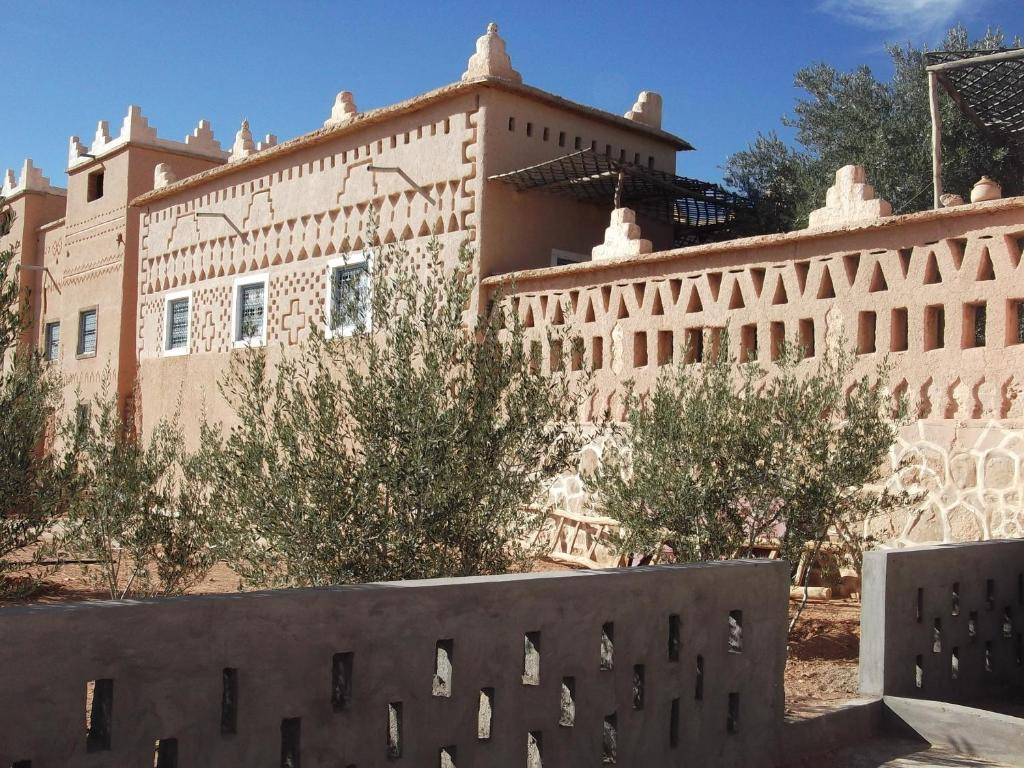 See all 6 photos Kasbah Abdou