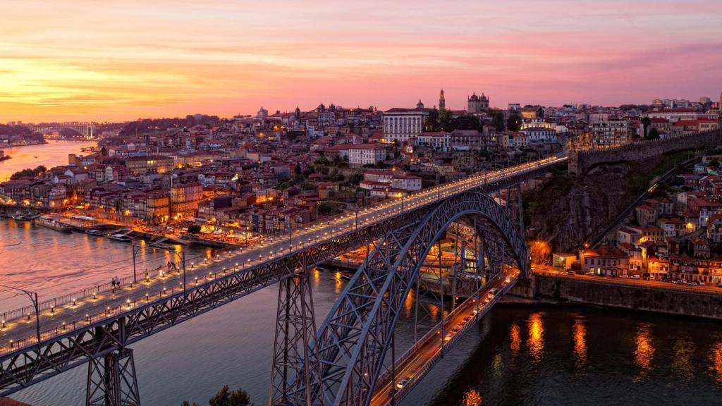 InterContinental Porto – Palácio das Cardosas