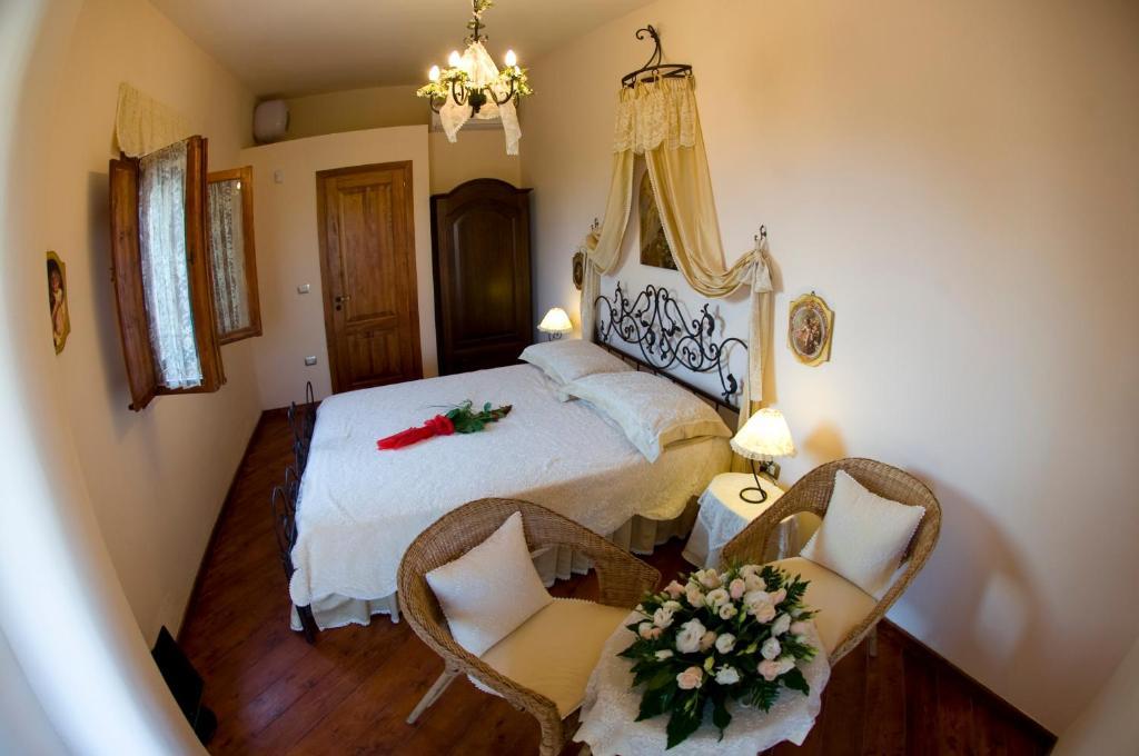 Le Querce Di Mamre.Le Querce Di Mamre In San Giovanni Rotondo Room Deals Photos