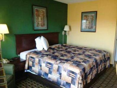 Quartos Days Inn & Suites by Wyndham Duncan/Spartanburg