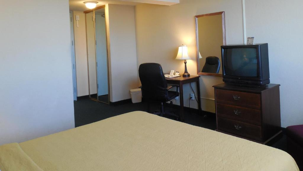 Consulate Hotel San Diego Reviews