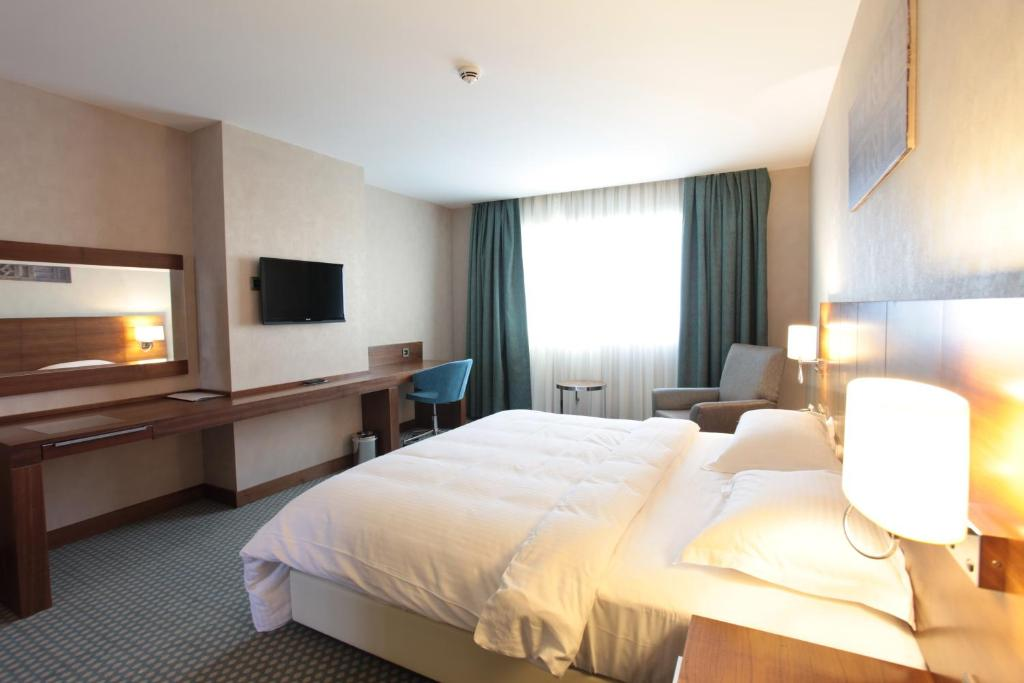 Standard Single Room Nevali Hotel