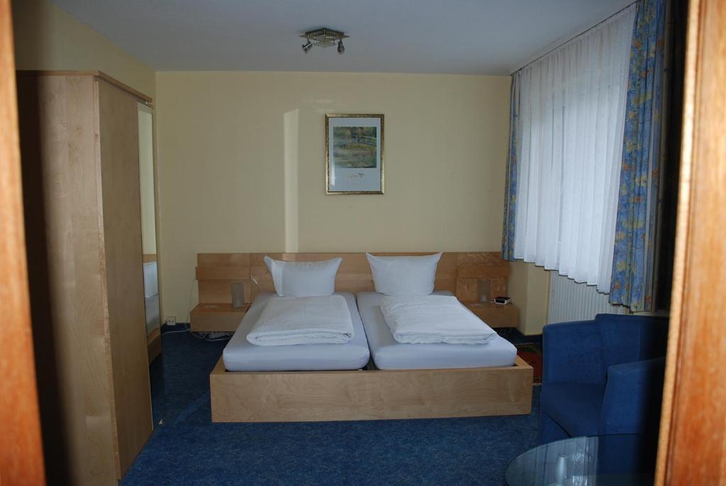 Hotel Strobel, 56355 Nastätten