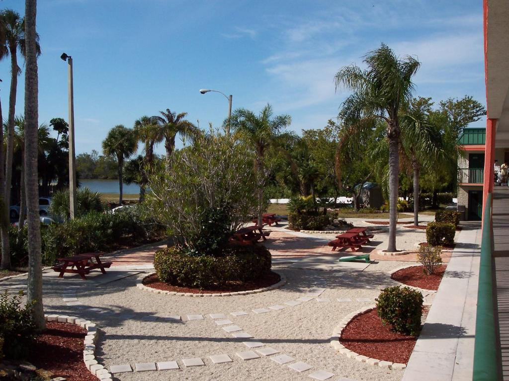 Wyndham Garden Fort Myers Beach Fort Myers Beach Fl 6890 Estero 33931