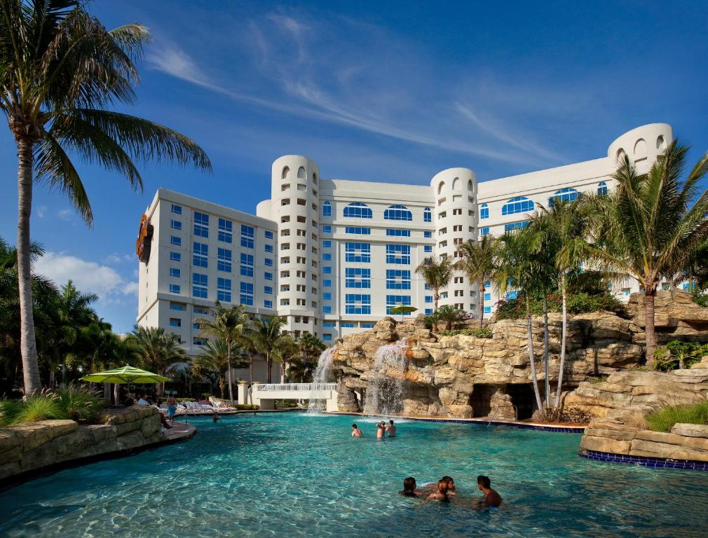 Book Now Seminole Hard Rock Hotel Hollywood Fort Lauderdale United States
