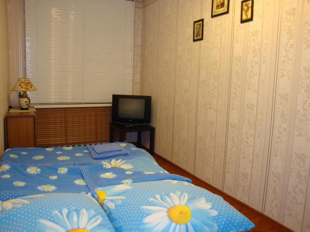Apartment Chehova 3