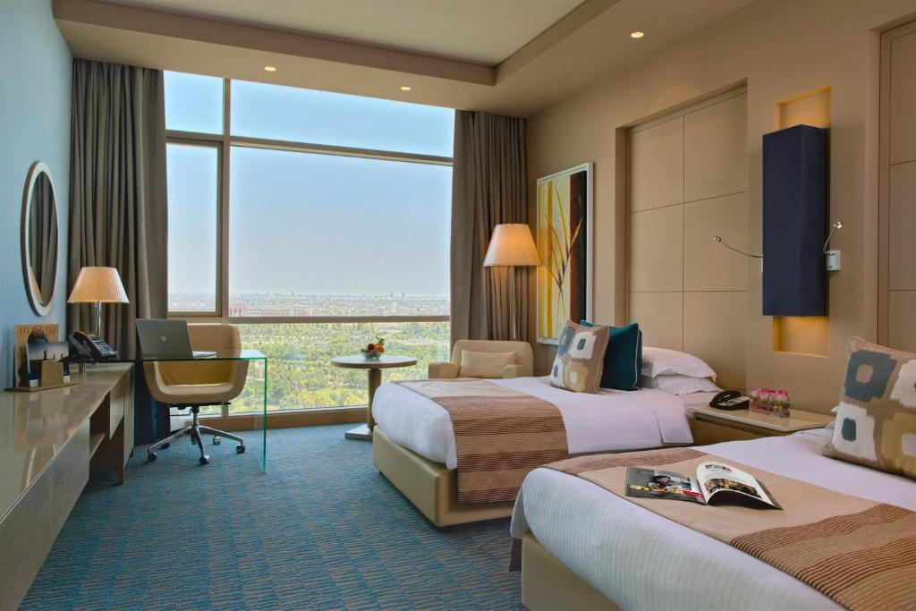 Erbil Rotana Hotel - Starting from 218 USD - Hotel in Erbil