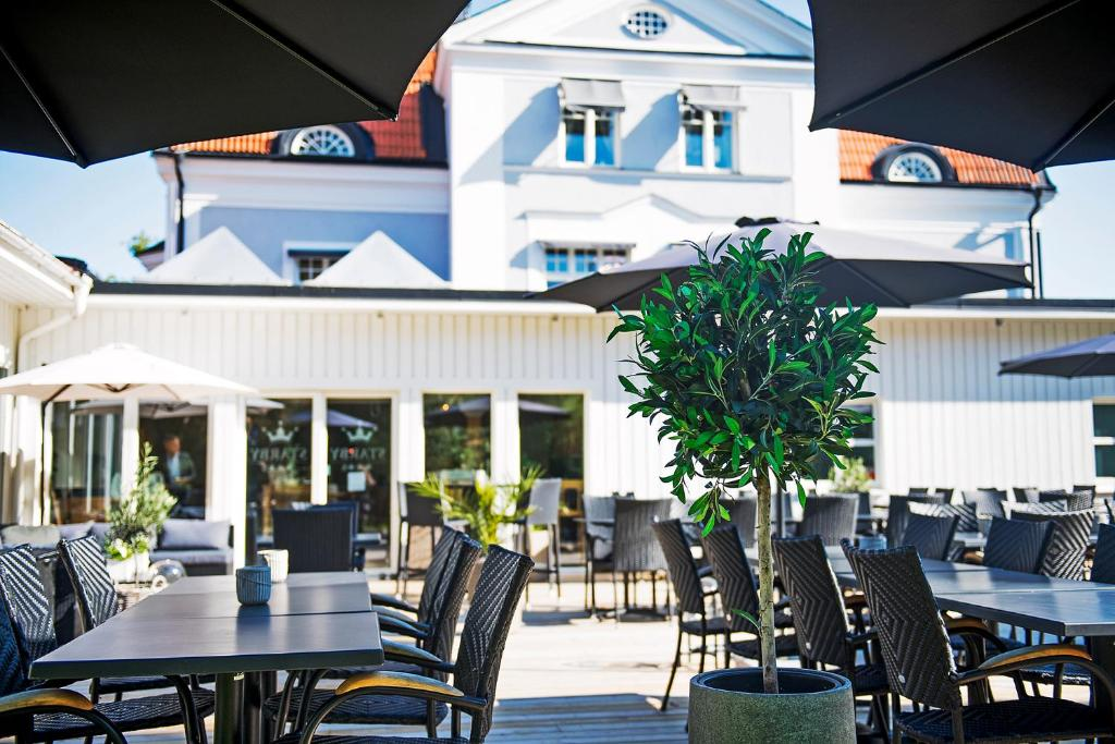 Starby Hotell, Konferens & Spa